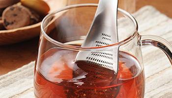 生姜紅茶に意外な効能!生姜が受験生を救う
