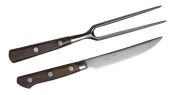 ステーキナイフ&ミートフォーク
